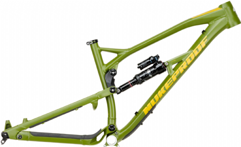 Nukeproof Mega 275 Frame Only